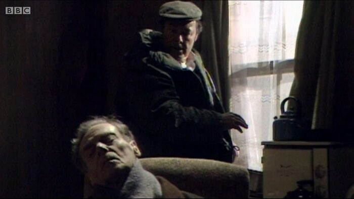 Reg Cox Death