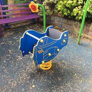 Walford Park Playground (2015)