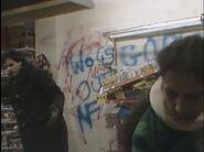 First Til last Graffiti 4 (21 March 1985)