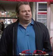Eddie Newton - The Extinguisher (The Return of Nick Cotton)