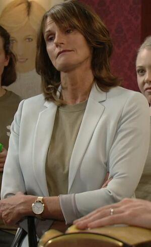Geraldine Clough