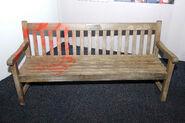 Arthur's Bench