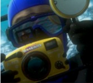 Finding Nemo Easter Egg 4