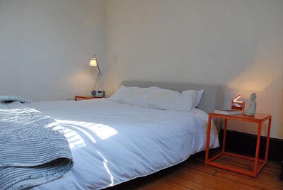 Aaronbedroom