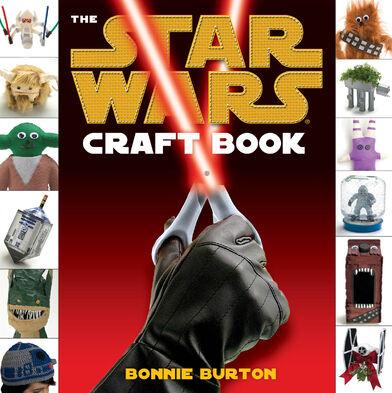 SW Craft Book cvr