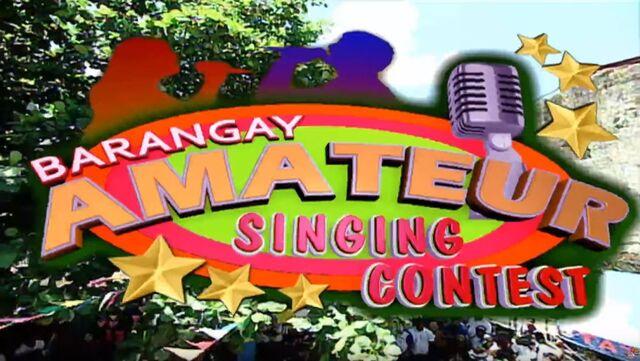 File:BarangayAmateurSinging.JPG