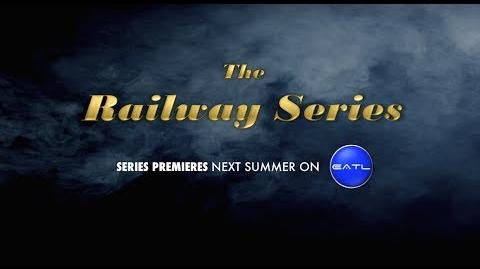 The Railway Series Official Teaser Trailer