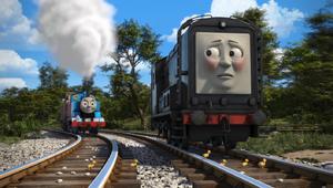 Thomas & Friends 20x04
