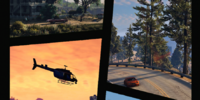 Los Santos Driving School