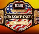 EAW National Elite Championship