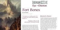 Fort Bones (article)