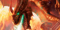 The Dragon Below