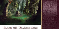 Blood and Dragonshards