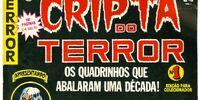 Cripta Do Terror Vol 1