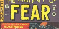 Haunt of Fear Vol 1