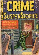 Crime SuspenStories Vol 1 8