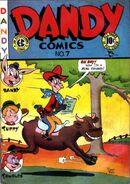 Dandy Comics Vol 1 7