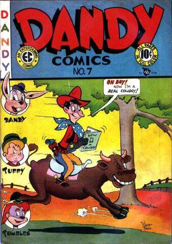 File:Dandy Comics Vol 1 7.jpg