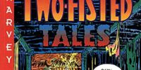 The New Two-Fisted Tales Vol 1