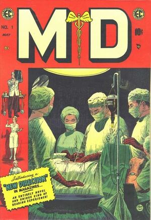 M.D. (1955) Vol 1 1