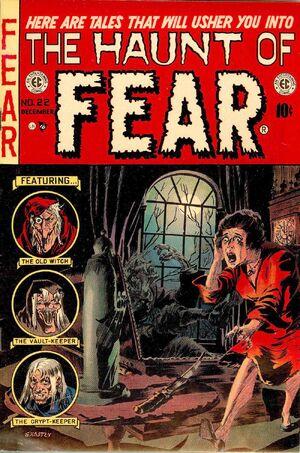 Haunt of Fear Vol 1 22