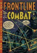 Frontline Combat Vol 1 5