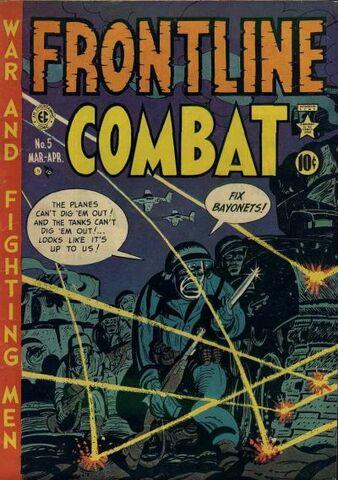 File:Frontline Combat Vol 1 5.jpg