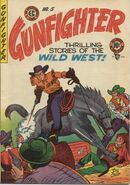Gunfighter Vol 1 5