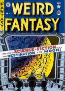 Weird Fantasy Vol 1 15(3)