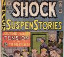 Shock SuspenStories Vol 1 1
