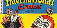 International Comics Vol 1 4