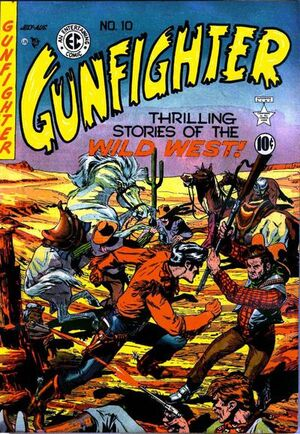 Gunfighter Vol 1 10