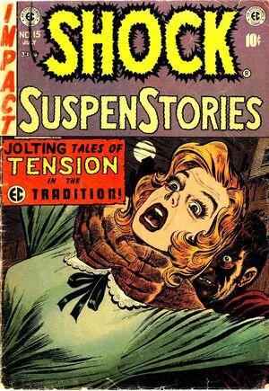 Shock SuspenStories Vol 1 15