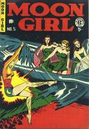 Moon Girl Vol 1 5