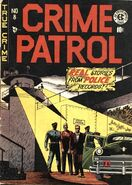 Crime Patrol Vol 1 8