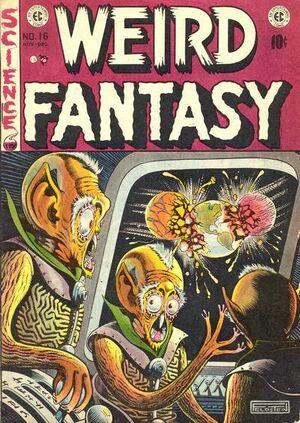 Weird Fantasy Vol 1 16