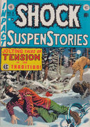 Shock SuspenStories Vol 1 3