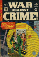War Against Crime Vol 1 5