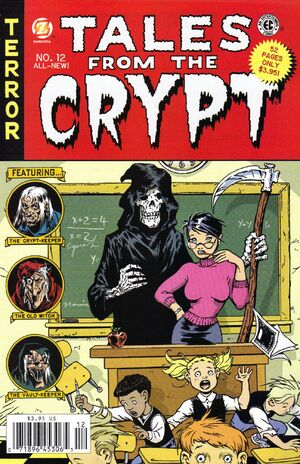 Tales from the Crypt Vol 2 12
