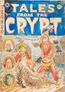 Tales from the Crypt Vol 1 31 Original Color Guide Silverprint Proof