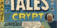 Tales from the Crypt Vol 1
