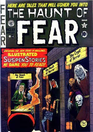 Haunt of Fear Vol 1 17(3)