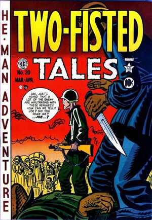 Two-Fisted Tales Vol 1 20