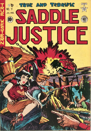 Saddle Justice Vol 1 7 (5)