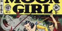 Moon Girl Vol 1