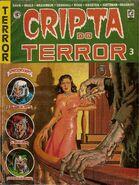 Cripta Do Terror Vol 1 3