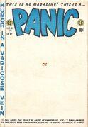 Panic Vol 1 6