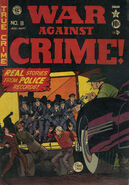 War Against Crime Vol 1 8