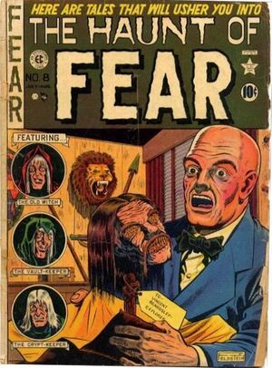 Haunt of Fear Vol 1 8