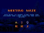 18 - meeting maze